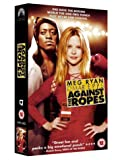 echange, troc Against the Ropes [VHS] [Import allemand]