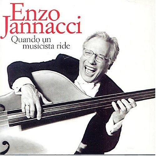 enzo jannacci - Quando un Musicista - Zortam Music