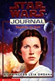 Captive to Evil by Princess Leia Organa (Star Wars Journal)