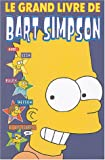 Le Grand Livre de Bart Simpson