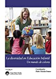 img - for La diversidad en infantil (Spanish Edition) book / textbook / text book