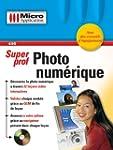 Super Prof Photo Num�rique