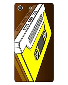 Back Cover for Sony Xperia M5,Sony Xperia M5 Dual