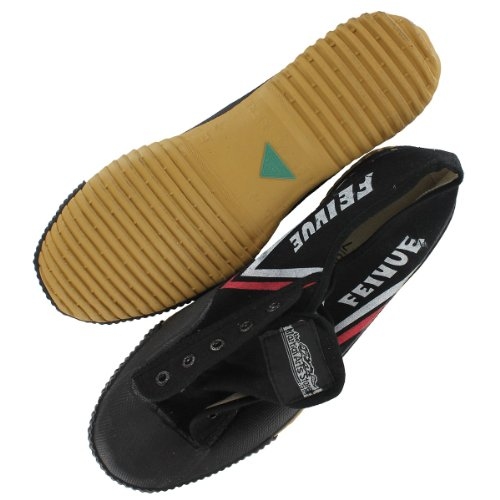 Awardpedia - TMAS Wushu Shoes (Black Feiyue Brand)