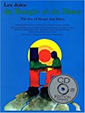 echange, troc Agay Denes/Martin Ge - Joies du boogie et blues (+ 1 CD) - piano