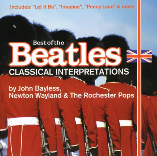 Best of Classical Interpretations by Best of the Beatles-Classical Interpretations