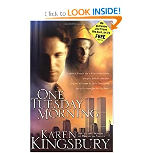 """One Tuesday Morning"" by Karen Kingsbury :Book Review"