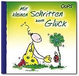Image de Oups Buch: Mit kleinen Schritten zum Glück