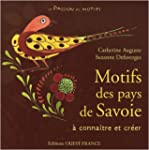 Motifs des pays de Savoie