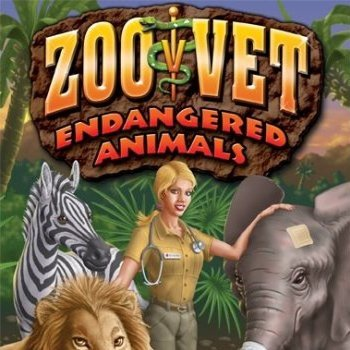 Zoo Vet: Endangered Animals [Download]
