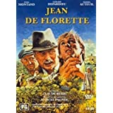 Jean De Florette [ English subtitles ] [DVD]by Yves Montand