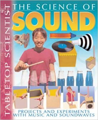 Sound (Tabletop Scientist) (Tabletop Scientist)