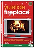 Virtual Yultide Fireplace [DVD] [Import]