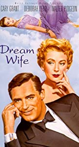 Dream Wife [VHS]