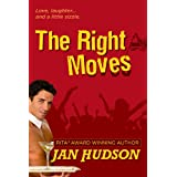 The Right Moves ~ Jan Hudson