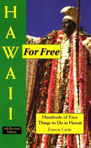 Hawaii For Free, 4Th Revised (For Free Series)