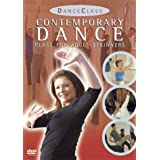 Contemporary Dance For Adult Beginners [DVD]by Contemporary Dance Class