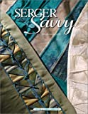 Serger Savvy (sewing) (1592170064) by Stauffer, Jeanne
