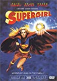 echange, troc Supergirl (International Version) [Import USA Zone 1]