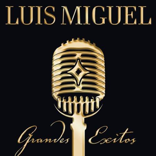Luis Miguel - Grandes Exitos (Dig) - Zortam Music