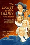 img - for The Light and the Glory for Children : Discovering God's Plan for America from Christopher Columbus to George Washington book / textbook / text book