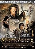 echange, troc Le Seigneur des Anneaux III, Le Retour du Roi - Édition Prestige 2 DVD