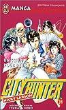 echange, troc Hojo Tsukasa - City Hunter (Nicky Larson), tome 31 : Un coeur pour deux