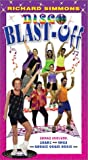 Richard Simmons: Disco Blast-Off [VHS]