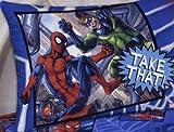 The Amazing Spider-man Pillowcase