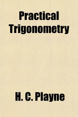 Practical Trigonometry