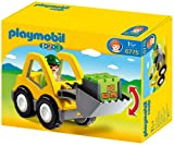Toy - PLAYMOBIL 6775 - Radlader