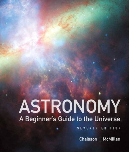 Astronomy : A Beginner's Guide to the Universe