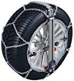 Thule 2004115097 04115097 CU 9 9mm Easy Fit Passenger Car Snow Chain   Size 97