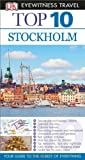 Penguin Books LTD DK Eyewitness Top 10 Travel Guide: Stockholm