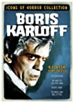 Icons of Horror - Boris Karloff (The...