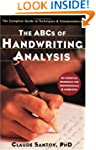 The ABCs of Handwriting Analysis: The...