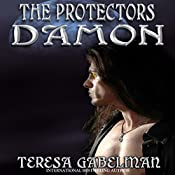 Damon: The Protectors Series, Book 1 | [Teresa Gabelman]