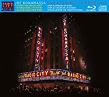 DVD & Blu-ray - Live at Radio City Music Hall (Blu-ray+CD)
