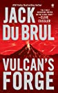 Vulcan's Forge (Philip Mercer Book 1)