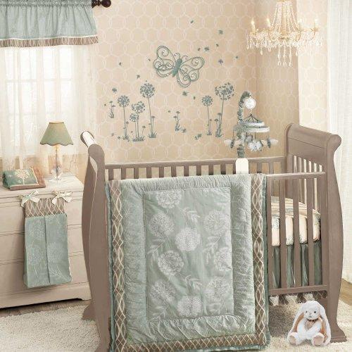 Nursery Bedding Sets 846 front