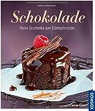 Schokolade: Kleine Geschenke zum Dahinschmelzen