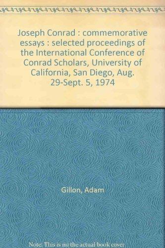 joseph-conrad-commemorative-essays-selected-proceedings-of-the-international-conference-of-conrad-sc