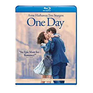 One Day Movie on Blu-ray