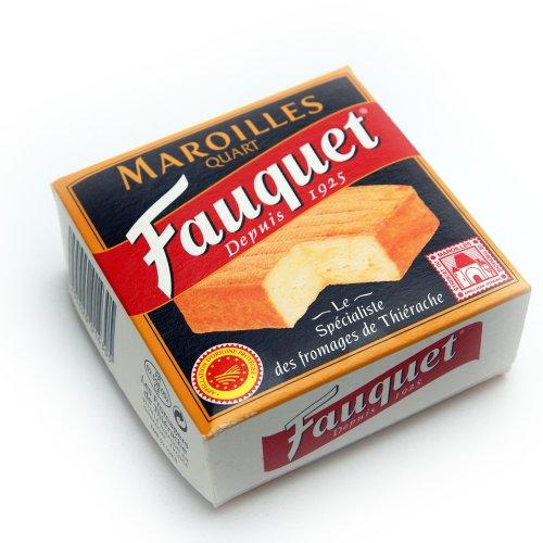 フランス産 ウォシュチーズ マロワール 200g