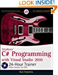 Stephens' C# Programming with Visual...