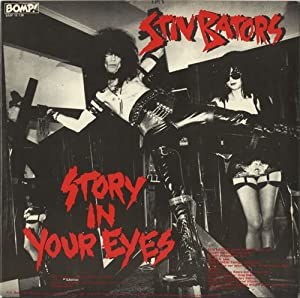 Story In Your Eyes