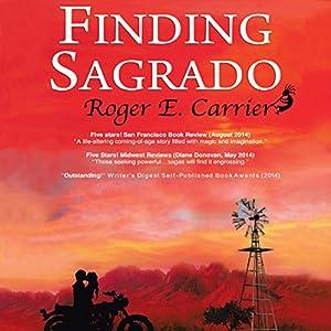 Finding Sagrado Audiobook