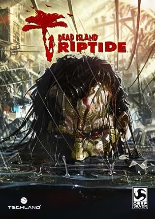 Dead Island Riptide [Online Game Code]
