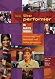 The Performer in Mass Media: Connecting with Television and Online Audiences