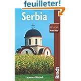 Bradt Serbia